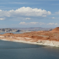 Glen Canyon, Lake Powell AZ
