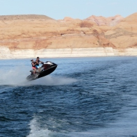 Lake Powell AZ