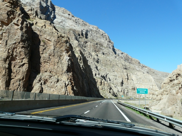 I15 South AZ