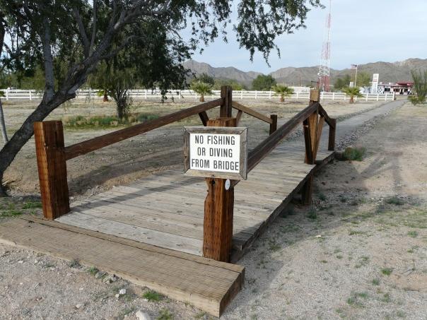 Ramblin' Roads RV Park, Hope AZ