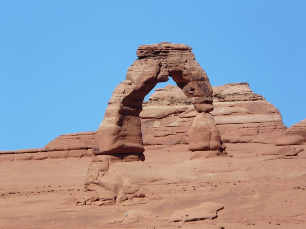 Arches National Park, Delicate Arch