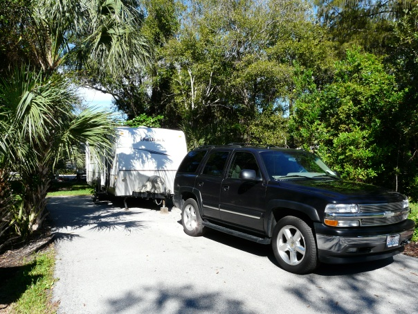 Ft. Lauderdale City Park