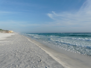 Henderson Beach, Destin, Florida