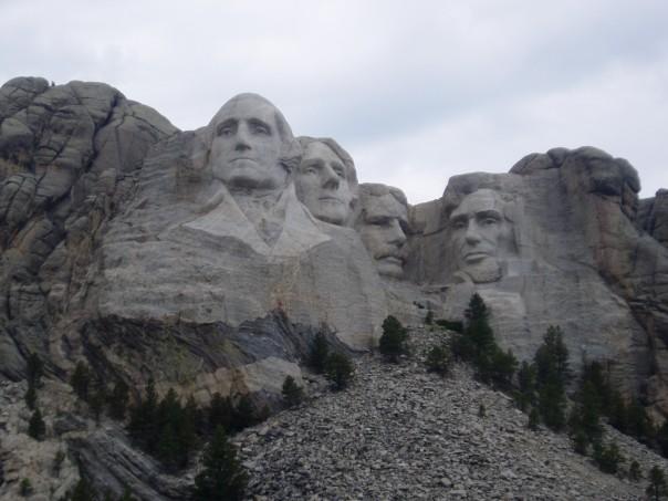 Mt. Rushmore SD