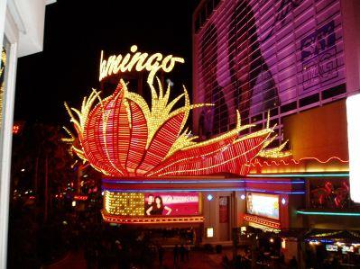 The Flamingo, Las Vegas NV