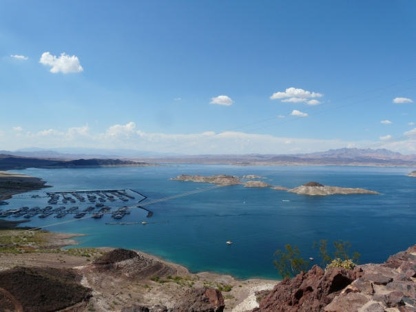 Lake Mead NV