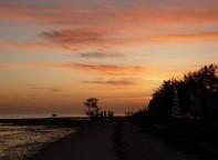 Long Key Florida sunset