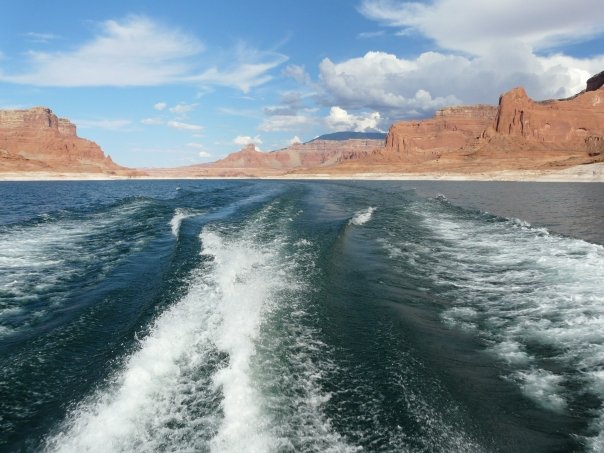 Lake Powell, Utah, Arizona