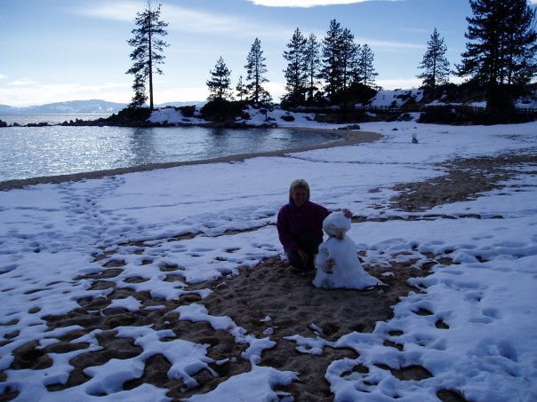 Lake Tahoe, California