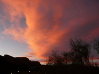 Sunrise Fountain Hills AZ
