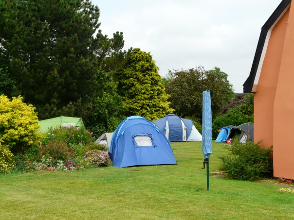 five star accommodation