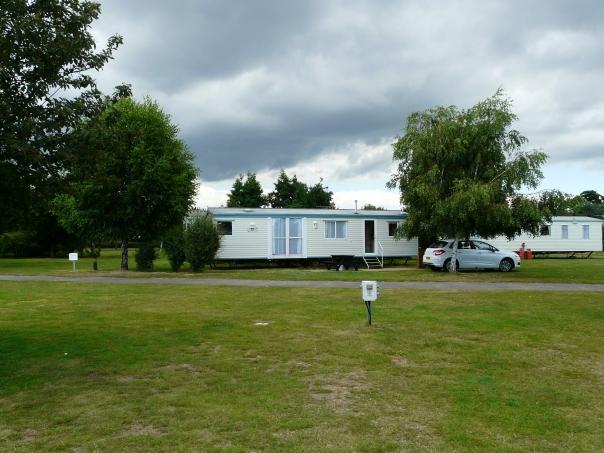 caravan/single-wide/park model