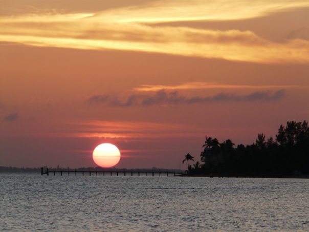 Long Key Sunset, Florida Keys